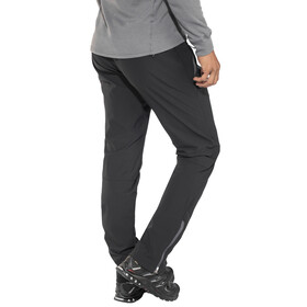 Meru M's Kufstein Strech Pants Black